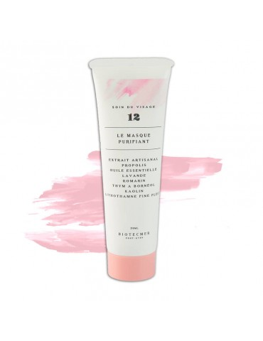 Le masque purifiant 50 ml